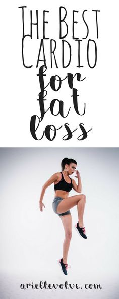All about HIIT, high intensity interval training, as the best cardio to burn fat.