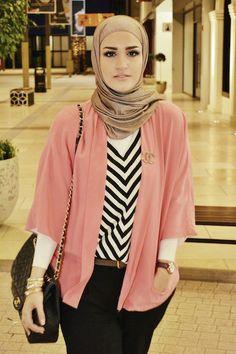 Hijab Beautiful ❄️❤•♥.•:*´¨`*:•♥•❤