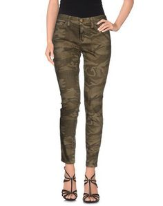 Current/Elliott Women Denim Pants on YOOX. The best online selection of Denim Pants Current/Elliott. YOOX exclusive items of Italian and international designers - Secure ...
