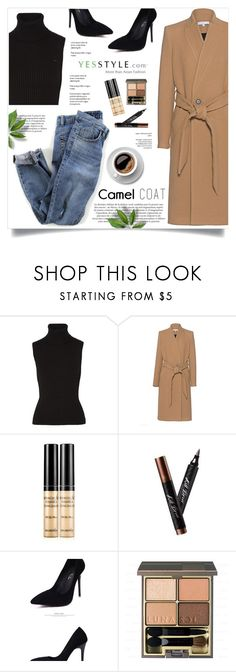 """YesStyle Polyvore Group "" Show us your YesStyle """" by yexyka ❤ liked on Polyvore featuring Michael Kors, IRO, Maroc, ssongbyssong, Beauty and yesstyle"