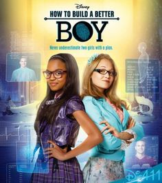 how to build a better boy poster june 28 2014 Premiere Date Announced For How To Build A Better Boy