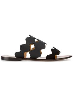 CHLOÉ . #chloé #shoes #sandals