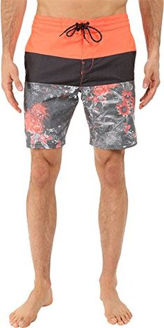 02cadd3e02 Billabong Mens Tribong Mescy Dreams Lo Tides Boardshort Stealth 33 ***  Click the VISIT button to view the swimwear details