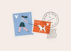 Lotta Nieminen is an illustrator, graphic designer and art director from Helsinki, Finland. She has studied graphic design and illustration at the University of Graphic Design Posters, Graphic Design Typography, Graphic Design Inspiration, Illustration Design Graphique, Photo Illustration, Graphic Illustrations, Design Maternelle, Lotta Nieminen, Posters Conception Graphique