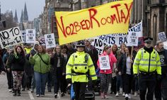 UK bedroom tax 'could make thousands of poor people homeless': False Economy says severe shortage of one-bedroom properties will hit tens of thousands unless new homes are built Bedroom Tax, Welfare State, Social Policy, Working Class, The Guardian, Sayings, People, Axe, Economics