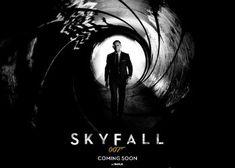 Skyfall Poster #23 2012