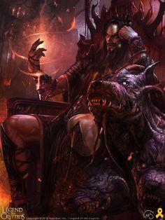 Hades (a)