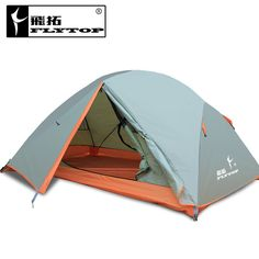 Flytop 2016 brand new on sale 2 layer 2 person altra light aluminum alloy rod hiking beach fishing party outdoor camping tent *** Check out this great image @ http://performance.affiliaxe.com/aff_c?offer_id=11422&aff_id=86258&source=http://www.aliexpress.com/item/Flytop-2015-brand-new-on-sale-2-layer-2-person-altra-light-aluminum-alloy-rod-hiking/32474084953.html&alv=130716062250