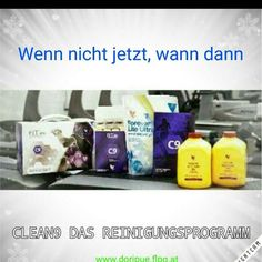 Gebraucht Clean 9 Reinigungsprogramm * Abnehmen