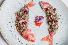 Σκορπίνα: Ψάρι στα καλύτερά του   Athens Voice Thessaloniki, Fish, Pisces