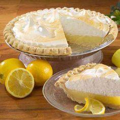 Pastel de limón de Cayo Florida
