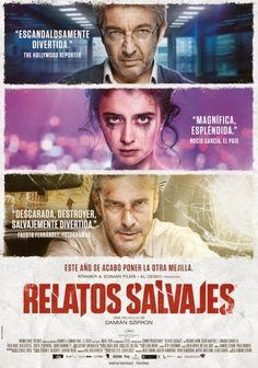 Relatos Salvajes/Wild Tales (2014-Argentina) dir. Damian Szifron