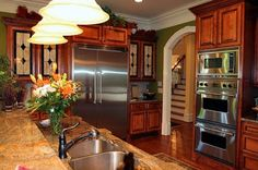 Gabinetes de Cocina de Acero Inoxidable - Stainless Steel ...