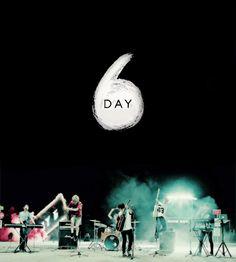 Day6 hakkında bilgiler. #hayrankurgu Hayran Kurgu #amreading #books #wattpad