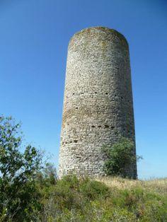 Publicamos el castillo de Almenara. #historia #turismo http://www.rutasconhistoria.es/loc/castillo-de-almenara