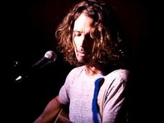 "Chris Cornell - ""Seasons""(man of steel)"
