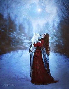 TOP 10 Stunning Fairytale Photos By Margarita Kareva #Part 2