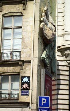 rue Montmartre - Paris 1e/2e