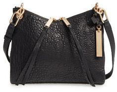 Vince Camuto Avin Crossbody Bag - Black