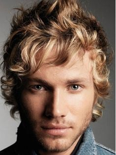 I dont usually fall for blondies but theres this guy in class that I could make and exception for :) again strong noses!