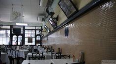 Bar Luiz, Rio de Janeiro, Brasil