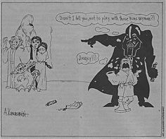 A recent discovery of old Starlog sci-fi magazines has taken me back in time, to a childhood ruled by The Six Million Dollar Man, Bigfoot, and Luke Skywalker. Star Wars Cartoon, Recent Discoveries, Cartoon Tv Shows, Luke Skywalker, Bigfoot, New Wave, Discovery, Magazines, Funny Stuff