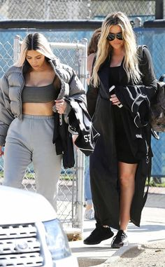 47ac5797bda2a3 HOLLYWOODGOSSIP. Kim Kardashian Khloe KardashianTeen FashionWomens ...