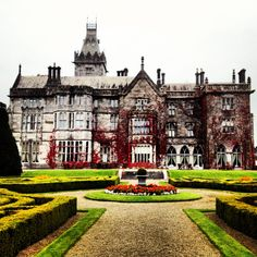 Adare Manor, Adare, Ireland