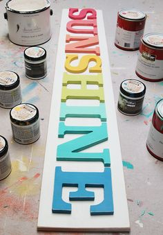 | The perfect paint colors!  Just add sunshine fave behr paint colors