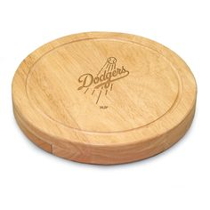 Circo Cheese Board and Tools Set - Los Angeles Dodgers