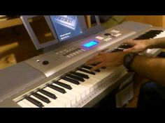 Explosions in the Sky - Your Hand In Mine - piano cover - YouTube