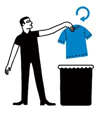 Don't Get Taken to the Cleaners: The Smart Man's Guide to Laundry