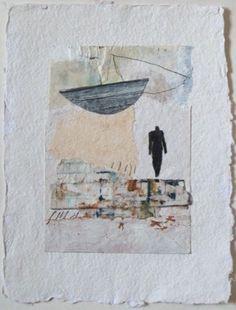 Shipwreck by Carol Dalton