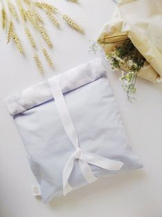 Frissentartó zsák/világos növény Napkin Rings, Napkins, Tableware, Home Decor, Dinnerware, Towels, Dishes, Napkin, Interior Design