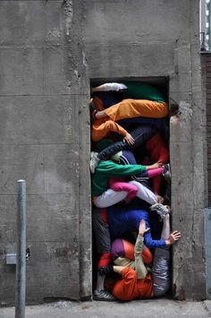 people door by hannahramm