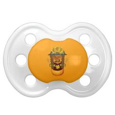 Lily BooginHead Baby Pacifier