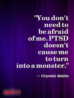 41 Truths People With PTSD Wish Others Understood