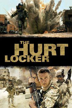 The Hurt Locker (2008) - Watch Movies Free Online - Watch The Hurt Locker Free Online #TheHurtLocker - http://mwfo.pro/1024324