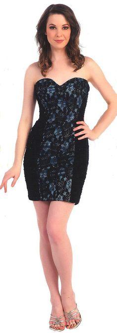 Evening Dresses<BR>Bridesmaid Dresses under $80<BR>1334<BR>Rethink Lace!