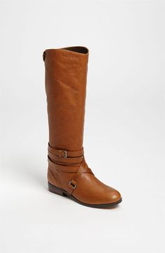 great with high socks for casual look. Dolce Vita 'Laila' Boot available at #Nordstrom