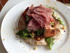 Parmaham sandwich !