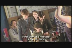 First day of shooting Narnia Narnia Cast, Narnia 3, Edmund Pevensie, Lucy Pevensie, Cair Paravel, Cs Lewis, Chronicles Of Narnia, Painted Mason Jars, Baby Shower Centerpieces