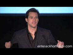 Jim Carey Power of Intention & Visualization