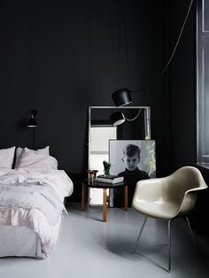 Elle decoration via / Ollie & Sebs haus