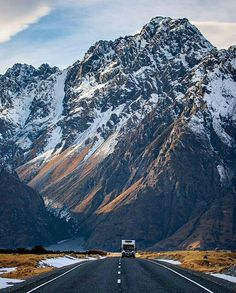 Tasman Valley, New Zealand  - Adventure | #MichaelLouis www.MichaelLouis.com