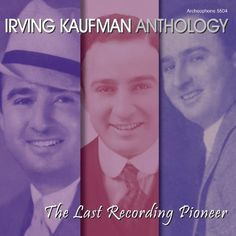 Irving Kaufman - Irving Kaufman Anthology