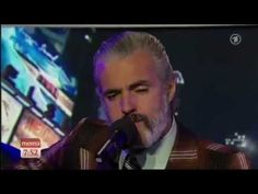 Triggerfinger I Follow Rivers Live - YouTube