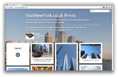 New York Media Group launches first ever Simple Print Service with Gallery  Functionality