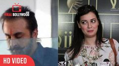 Dia Mirza Upset With Media For Leaking Ranbir Kapoor's Look From Sanjay Dutt Biopic