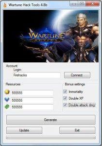 http://thelandofhacks.com/wartune-hack/
